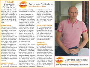Weekblad Oosterhout mei 2016