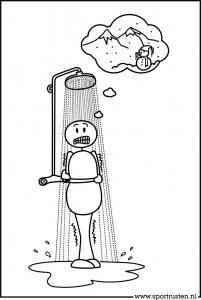 Koud-douchen
